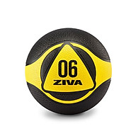 Bóng Tạ Thể Lực ZIVA Medicine Ball thumbnail