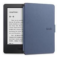 Bao Da Case Cover Dành Cho Máy Đọc Sách All New Kindle 2019 (Gen 10) Hàng Chính Hãng Helios HL-103 thumbnail