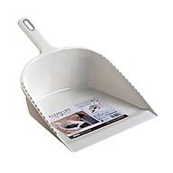 Xẻng nhựa cao cấp thiết kế tiện lợi (màu trắng ngà) - Nội địa Nhật Bản thumbnail
