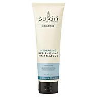 Mă t Na Dươ ng m To c Sukin Hydrating Replenishing Hair Masque 200ml thumbnail