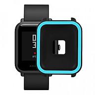 Ốp Lưng Silicon Cho Đồng Hồ Thông Minh Xiaomi Huami Amazfit Bip thumbnail