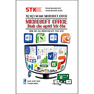 Tự Học Nhanh Microsoft Office-Microsoft Office Dành Cho Người Bắt Đầu thumbnail