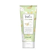 Sữa rửa mặt trắng da hỗ trợ trị mụn chiết xuất thảo dược ENESTI hàn quốc ( 120ml) thumbnail