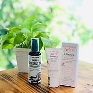 Kem dưỡng ẩm dịu nhẹ cho da rất nhạy cảm và dễ dị ứng Avene Tolerance Extreme Cream 50 ml thumbnail
