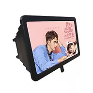 Hộp phóng to màn hình điện thoại Open the Magic F2 3D xem phim như rạp tại nhà thumbnail
