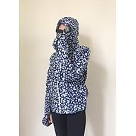 Áo chống nắng làm mát cơ thể, túi 2 bên hông tiện lợi - MADE IN VIETNAM thumbnail