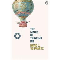 The Magic Of Thinking Big thumbnail