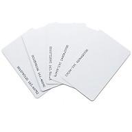 Phôi thẻ Promixity trắng - Hộp 100 thẻ thumbnail