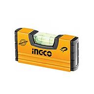 Thước thủy mini có từ 100mm Ingco HMSL03101 thumbnail