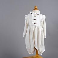 Bộ áo liền quần bé gái Chaiko House T12 thumbnail