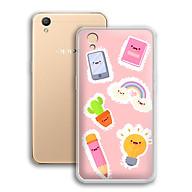 Ốp lưng dẻo cho điện thoại Oppo Neo 9 (A37) - 01099 0515 FUNNY04 - Hàng Chính Hãng thumbnail