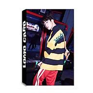 Lomo card JIN BTS thumbnail