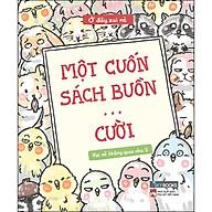 Một Cuốn Sách Buồn Cười - Vui Vẻ Không Quạu Nha 2 thumbnail