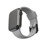 Dây đeo Apple Watch 42mm & 44mm UAG [U] DOT Silicone - Hàng Chính Hãng thumbnail