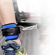 Băng cổ chân thể thao với đệm quấn tròn bao quanh chân êm ái AK.26 thumbnail