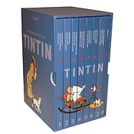 The Adventures of Tintin thumbnail