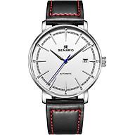 Đồng hồ nam SENARO SAR88005G.AWX - Hàng Chính Hãng. thumbnail