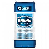 Lăn khử mùi Gillette Arctic Ice 107g thumbnail