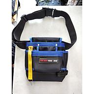 Túi đựng đồ nghề đeo hông TGTB-003 Blue cao cấp thumbnail