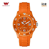 Đồng hồ Nữ Ice-Watch dây silicone 35mm - 000128 thumbnail