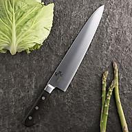 Dao bếp Nhật cao cấp KAI Benifuji Chef - Dao thái thịt cá AB5443 (270mm) - Dao bếp Nhật chính hãng thumbnail