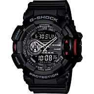 Đồng Hồ Casio G-Shock GA-400-1BJF thumbnail