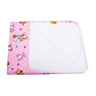 Tấm lót Chống Thấm cao cấp cho bé 3D PVC5769 Sunbaby thumbnail