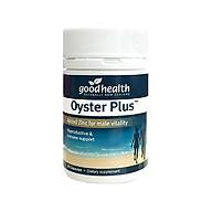 Tinh chất hàu Oyster Plus Goodhealth 30v thumbnail