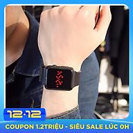 Đồng hồ thời trang nam nữ thông minh Led phong cách Hàn ZO71 thumbnail
