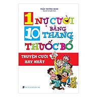 1 Nụ Cười Bằng 10 Thang Thuốc Bổ (Tái Bản) thumbnail