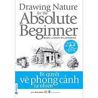 Bí Quyết Vẽ Phong Cảnh Tự Nhiên thumbnail