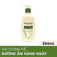 Sữa dưỡng thể Aveeno giữ ẩm hàng ngày 354ml thumbnail