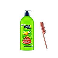 Gội xã tắm gội xả mùi dưa hấu Suave Kids 3in1 wonder 1.18 lít + TẶNG LƯỢC thumbnail