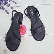 Sandal nữ đế nhựa thời trang mang đi học đi biển phong cách hàn quốc thumbnail