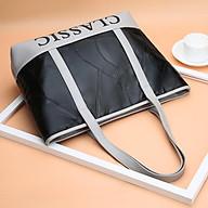 Túi xách da đeo vai Classic thumbnail