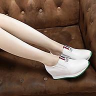 Giày Slipon Đế Xuồng 8CM thumbnail