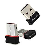 USB nhận Wifi NS 4840 thumbnail