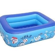 Bể bơi 2 tầng cho bé thumbnail