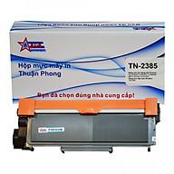 Hộp mực Thuận Phong TN-2385 dùng cho máy in Brother HL-L2321D L2361DN L2366DW MFC-L2701D L2701DW - Hàng Chính Hãng thumbnail