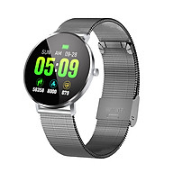 F25 Smart Bracelet Fitness Tracker with Step Pedometer Distance Calories Heart Rate Sleep Monitor Sedentary Information thumbnail