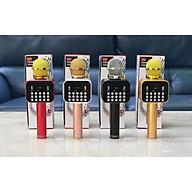 Mic Karaoke Bluetooth K-316 - Hàng Nhập Khẩu (Giao Màu Ngẫu Nhiên) thumbnail