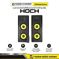 Loa Bluetooth Thonet And Vander HOCH BLACK thumbnail