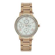 Đồng hồ đeo tay Nữ hiệu Alexandre Christie 2648BFBRGSL thumbnail