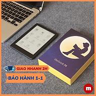 Máy đọc sách Likebook P6 - Android 8, CPU 4x1.6 GHz - Tặng bao da thumbnail