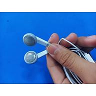 tai nghe nhét tai chất lượng âm thanh rõ ràng, sống động,hàng nhập khẩu an toàn khi sử dụng thumbnail