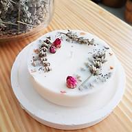Nến hương hoa hồng và oải hương Pháp thumbnail