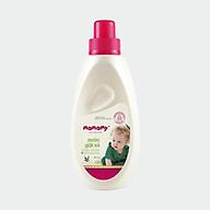 Chai Nước giặt xả thiên nhiên Mamamy 800 ml thumbnail