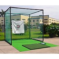 Lồng tập golf 3 x 3m thumbnail