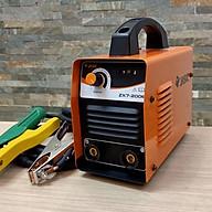 Máy Hàn Gia Đình Mini hãng Jasic electric ZX7-200E tan thanh - Genuine Jasic Goods thumbnail