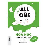 All In One - Hóa Học Trung Học Phổ Thông thumbnail
